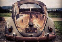 Vintage VW / #Vintage VW #Classic VW