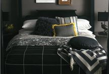 Bedding / by Caitlin Hubbs