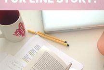 Meine Schreibtipps / Was brauchst du, um ein Buch zu schreiben? Wie findest du Ideen, Charaktere, wie strukturierst du dein Buch?