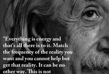 Science Quotes / by Decoded Everything