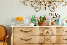 Apartment Home Style / We love these decorating ideas!
