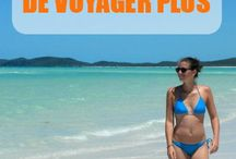 Voyage & Road Trip