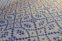 Thai Cotton Fabric