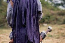 LARP Fantasy Costume
