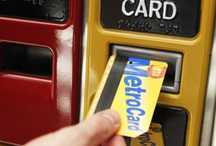 Metro Cards / Metrocards, Subway tokens, related art and misc.  If it is associated to the metrocard, we are putting it here!