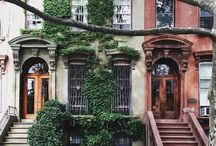 New York City / Escape