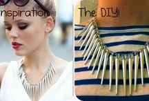 wearable DIYs.