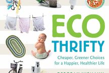 Environmental Sustainability Books.to Read