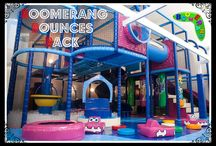 Boomerang Play centre review / The review talks about the centre and all the rooms. Amazing place to visit