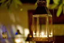 Candels & Lanterns