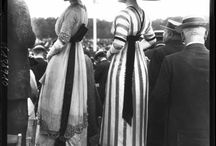 1900-1919 Fashion / by Anna ~