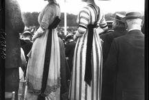 1900-1919 Fashion / by Anna ~