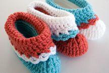 crochet baby / by Arum Andarjati