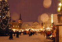 Krakow CHRISTMAS / Christmas in Krakow. Let yourself experience the city.