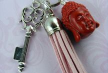 Taschen- Schlüsselanhänger