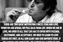 John Lennon / by Holly Miller