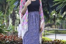 Boho-Chic Style Wardrobe Essentials