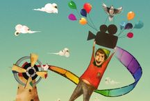 Garanti Çocuk Filmleri Festivali bu yıl Uşak ve Manisa'da / Garanti Bankası ve TÜRSAK Vakfı'nın işbirliğiyle çocuklar için düzenlenen Garanti Çocuk Filmleri Festivali 12. yılında, 13-15 Nisan tarihlerinde Manisa, 21-22 Nisan tarihlerinde ise Uşak'ta minik sinemaseverlerle buluşacak. Festivaldeki film gösterimlerine, çocuklar aileleriyle birlikte ücretsiz olarak katılabilecek.