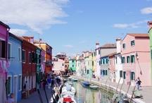베네치아 부르노섬