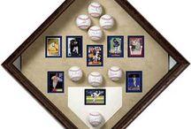 Sporting frames