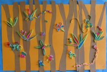 Rainforest Activities / by Green Kid Crafts: Eco Friendly Creativity and Science Kits