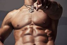 abs, body, muscles...