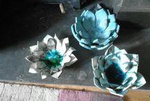 Nature inspired ceramics