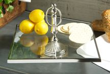 Cake Stands | Collection / Spring 2014