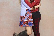 Lauren & Landry <3