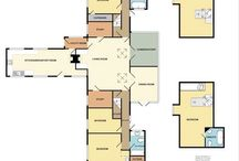 Sussex Property Assessors - Floor Plans