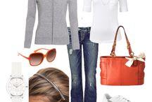 My Style / by Tanya Nawrocki Lydon
