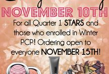 Mary Kay New Winter Products 2015