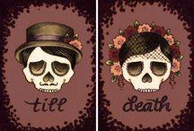 tatuaje de cuplu