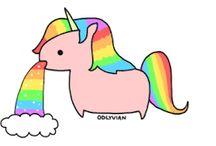 Unicorns :3