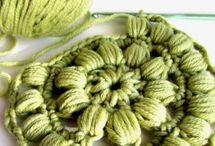 Crochet Tutuorials