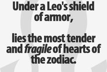 Zodiac ♌️