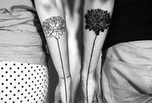 Tattoos I'd like