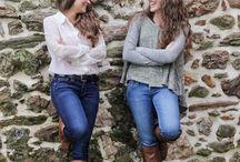 BFF Photoshoots / Best Friend Photography