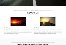 Shangani Transport Services