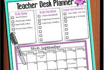 Lesson Planning/Classroom Management