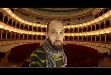 Teatro Petruzzelli - Premio Mimmo Bucci / Premio Mimmo Bucci al teatro Petruzzelli. Secondo posto per gli Olga & The Gangband :P Foto di Alessandro Lonoce, Anto FotArt, Gaga Jovanocic