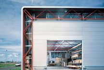 industriell arkitektur