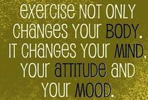 Excecise Motivation Quotes