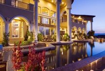 Mansion's