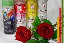 Materiales de floristería / Todo lo que necesitas para decorar lo que quieras y crear tus propios arreglos.