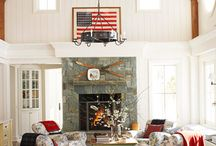 Living Rooms / Ideas for living rooms.