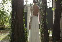 Casamiento vestidos