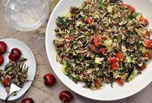 Healthy Foods! / by Kelly Medlock