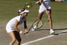 tennis / by MO Olsen