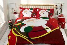 navidad dormitorio